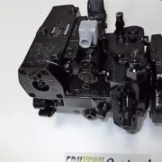 Rijpomp Terex Rexroth A4VG56DA1DT8