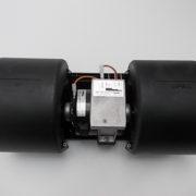 Kachelmotor Werklust Spal 24V