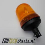 Zwaailamp 12 Volt Opsteek Hoog Model