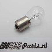 Lamp 12V 21W BA15s