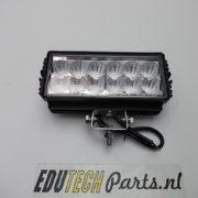 LED Werklamp 12V 24V 2700 Lumen