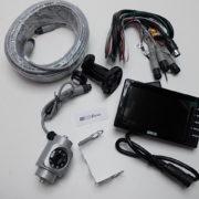 "Camerasysteem Waeco 5"" Achteruitrij"