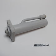 snelwisselaar cilinder cw0 dubbelwerked lang type
