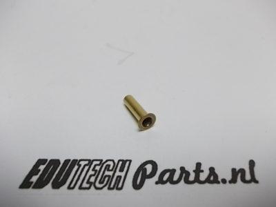 insteekhuls 3,5mm voor leiding 6mmx1,25