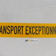 bord Transport Exceptionnel