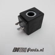 Magneetspoel 12VDC