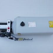 Hydrauliek Aggregaat aanhangwagen 12V