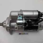 Starter Doosan 140W 65.26201.7075 startmotor