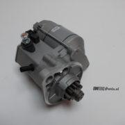 Startmotor kubota D1403
