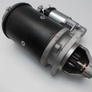 Startmotor Perkins 1004